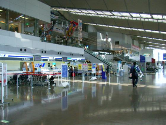 Wing Creation Inc – Niigata RJSN Preview « simFlight